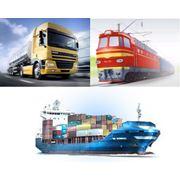 Мультимодальные перевозки грузов