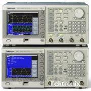 Универсальный генератор сигналов специальной формы Tektronix (AFG 3102) фото
