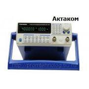 Функциональный генератор Актаком (ADG1005) фото