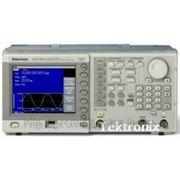 Универсальный генератор сигналов специальной формы Tektronix (AFG 3011) фото