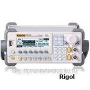 Двухканальный генератор сигналов произвольной формы Rigol (DG1022) фото