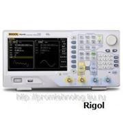 Многофункциональный генератор сигналов произвольной формы Rigol (DG4062) фото