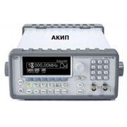 АКИП-3402 - генератор сигналов специальной формы фото
