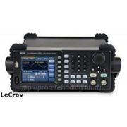 Генератор сигналов произвольной формы LeCroy (Wave Station2052) фото