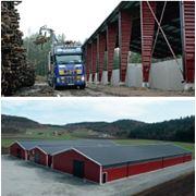 Строительство животноводческие фермы фото