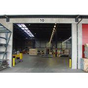 Решение комплексных задач связанных с транспортировкой хранением и обработкой грузов фото