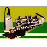 Установка стыковой сварки пластмассовых труб УСС 225 фото