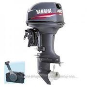 2-х тактный подвесной лодочный мотор YAMAHA 40XWS фото