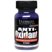 Antioxidant (50 таб) фото