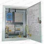 Шкаф связи (GSM) фото