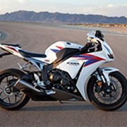 Мотоцикл Honda CBR 1000 RR Fireblade