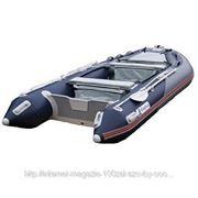 Лодка ПВХ Kingfish TS380 D-shape фото