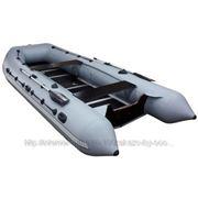 Лодка ПВХ Адмирал 430 фото