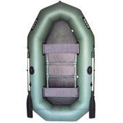 Надувная лодка ПВХ Bark B 240С