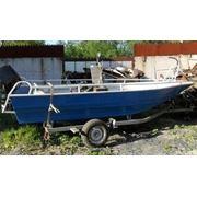 Лодка Мастер - 500 фото