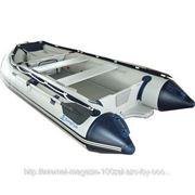 Лодка ПВХ Kingfish HSD340AL
