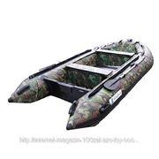 Лодка ПВХ Kingfish TS360 A-shape Camo фото