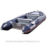 Лодка ПВХ Kingfish TS360 D-shape