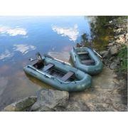 Надувная лодка Adventure Scout T-255