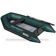 Надувная лодка Brig DINGO D240 фото
