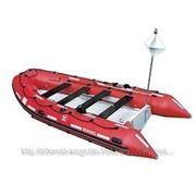 Надувная лодка Brig RESCUE F450R фото