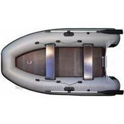 Надувная лодка Фрегат ПВХ М290 фото