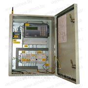 Шкаф АСКУЭ (СЭМ-2 c GSM, PLC — модемами) фото