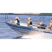 Лодка Мастер - 450 фото