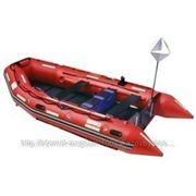 Надувная лодка Brig RESCUE C6 фото