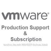 VMware Production Support/Subscription for VMware Horizon View 5 Desktop Add-On - 10 desktop VMs ПО (электронно) for 1 year (арт. VU5-PR-A10-P-SSS-C)