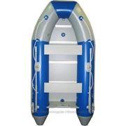 Надувная лодка Adventure Master I M-280 фото