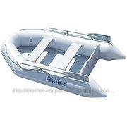 Надувная лодка Adventure Travel II T-260K фото