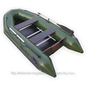 Надувная лодка Adventure Travel II T-320K фото