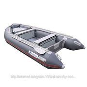 Лодка ПВХ Kingfish TS360 A-shape фото