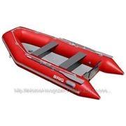 Надувная лодка Brig DINGO D330W фото