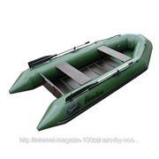 Надувная лодка Adventure Scout T-320PN фото