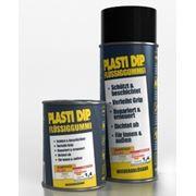 Plasti Dip – Жидкая резина спрей цвет черный, белый, прозрачный фото