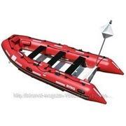 Надувная лодка Brig RESCUE F400R фото