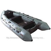 Надувная лодка ПВХ Мнев и К Кайман N-400 фото