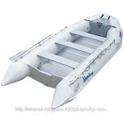 Надувная лодка Adventure Master II M-440 фото
