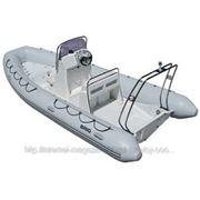 Надувная лодка Brig FALCON F570 фото