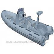 Лодка Brig E580H фото