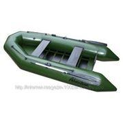 Надувная лодка Adventure Scout T-290PN фото