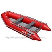 Надувная лодка Brig DINGO D330 фото