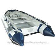Лодка ПВХ Kingfish HSD290 AL фото