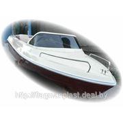 Моторная лодка «БВ-410 Спорт»
