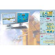 Система компьютерного управления типа «Online Batcher 3000» фото