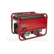 Электрогенератор бензиновый ESE 606 HS-GT (5,5 кВт) фото