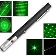 Зеленая лазерная указка 500mW FA-303-6D LR-032 фото