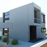 Строительство жилых домов (высотных,малоэтажных), коттеджей, беседок! фото